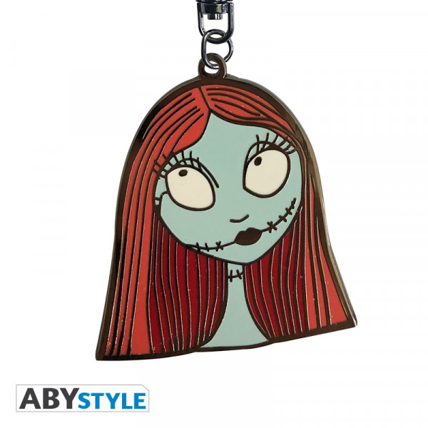 ABYstyle - Nightmare Before Christmas: Keychain Sally