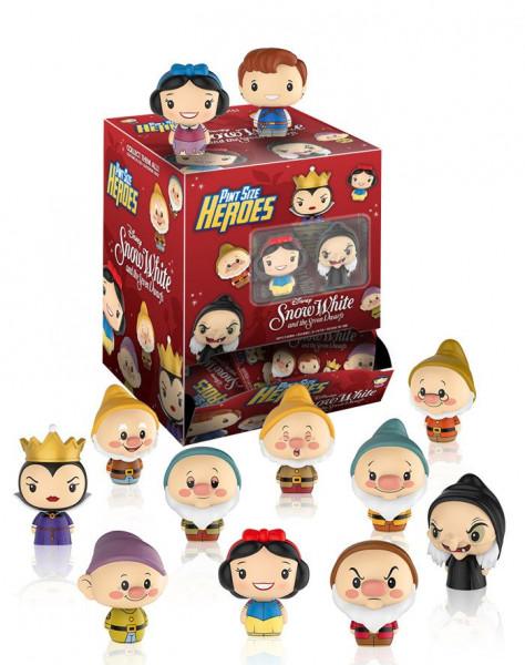 Funko Pint Size Heroes - Disney Schneewittchen: Figur Wählen
