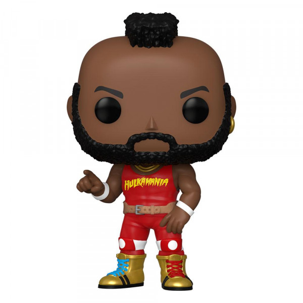Funko POP! WWE: Mr. T