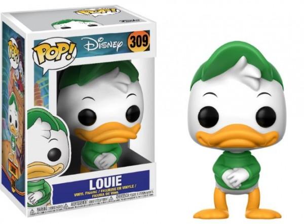 Funko POP! Disney - Ducktales: Louie