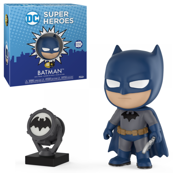 Funko 5 Star: DC Comics - Batman
