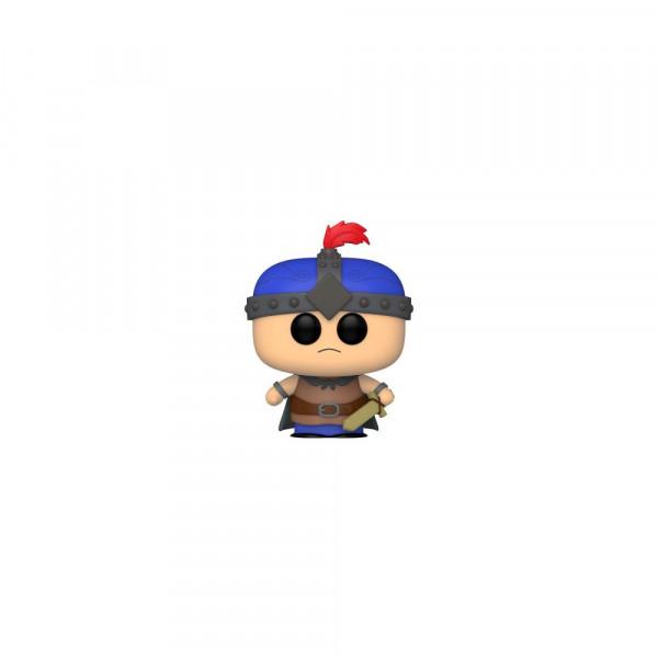 Funko POP! Games - South Park Der Stab der Wahrheit: Ranger Stan Marshwalker