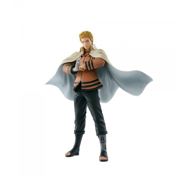 Banpresto - Boruto - Naruto Next Generation Figur Naruto (16cm)