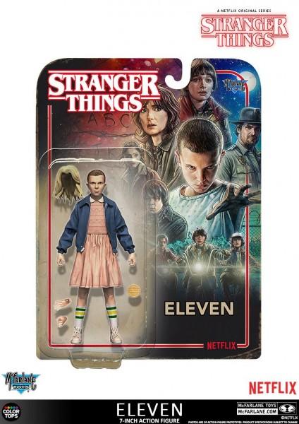 McFarlane - Stranger Things: Eleven (14 cm)
