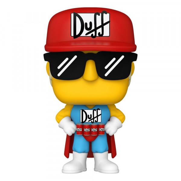 Funko POP! Animation - Simpsons: Duffman