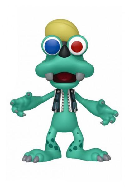 Funko POP! Games - Kingdom Hearts 3: Goofy (Monster's Inc.)