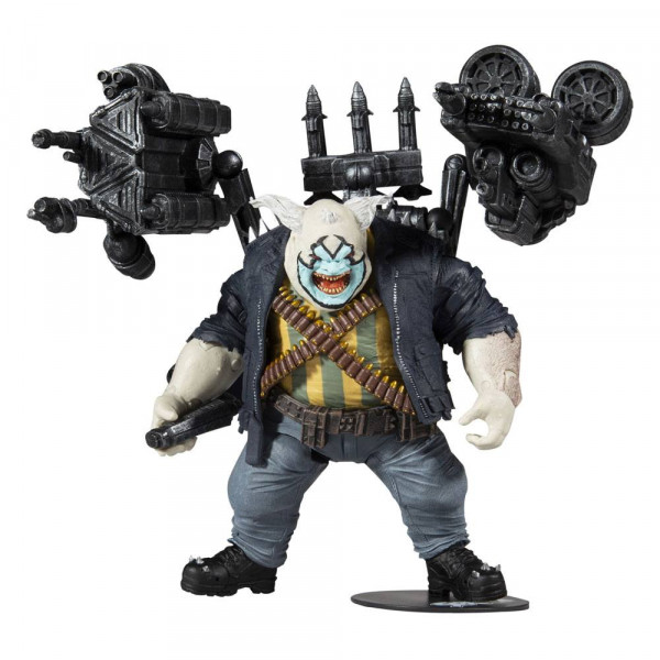 McFarlane - Spawn Actionfigur: The Clown