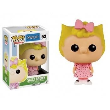 Funko POP! Animation - Peanuts - Sally Brown