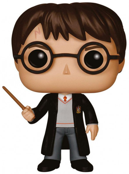 Funko POP! Harry Potter - Harry Potter