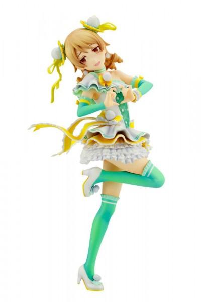 Kotobukiya - The Idolmaster Cinderella Girls: Nono Morikubo (19 cm PVC)
