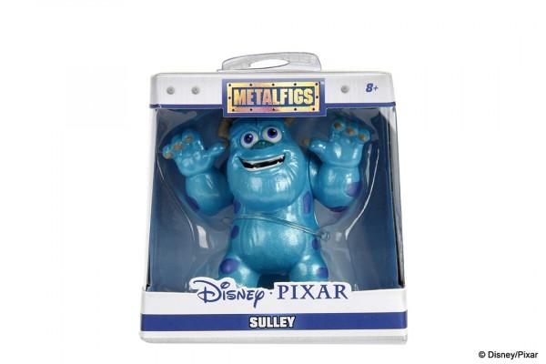 Jada Toys - Die-Cast Metal Mini Figure: Sully