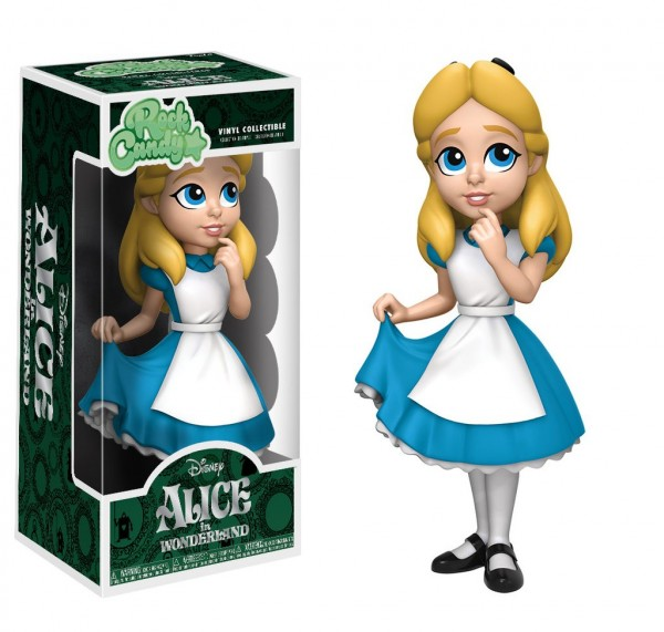Rock Candy - Alice