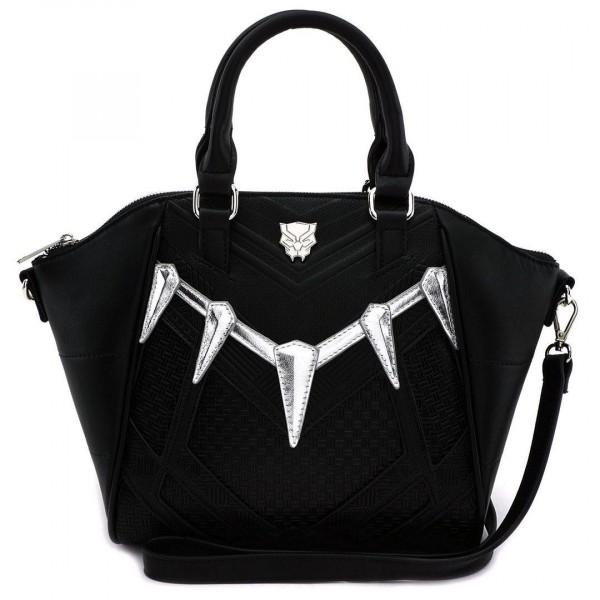 Loungefly - Marvel: Black Panther Tragetasche