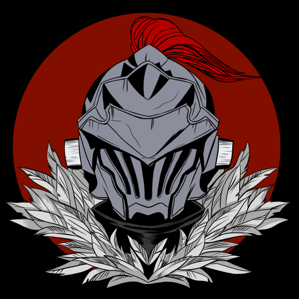 Lootgear - Sakura Worlds: Slayer T-Shirt
