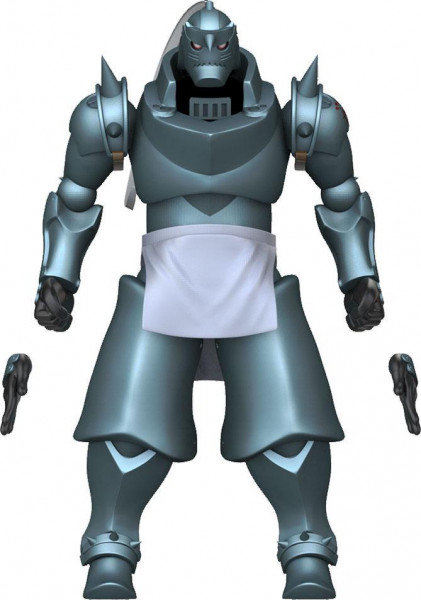 Loyal Subjects - Fullmetal Alchemist BST AXN: Alphonse Elric