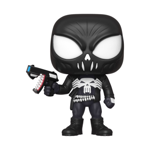 Funko POP! Marvel - Venom: Punisher