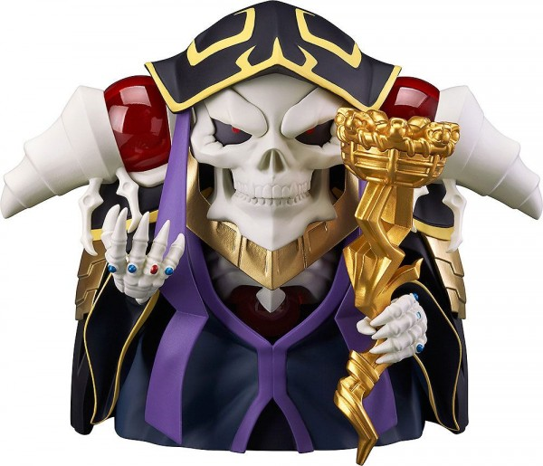Good Smile Company - Overlord: Ainz Ooal Gown Nendoroid