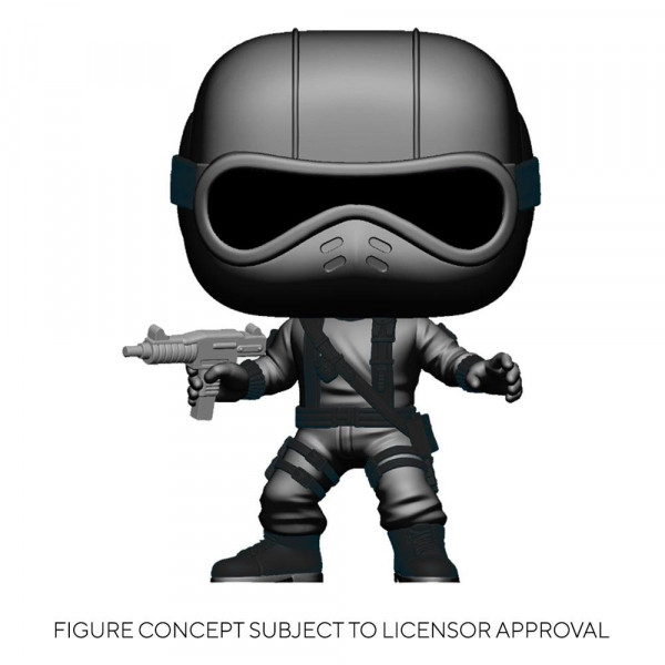 Funko POP! TV - G.I. Joe: Snake Eyes