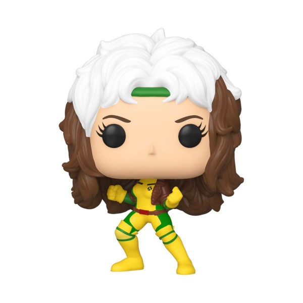 Funko POP! Marvel Comics: Rogue