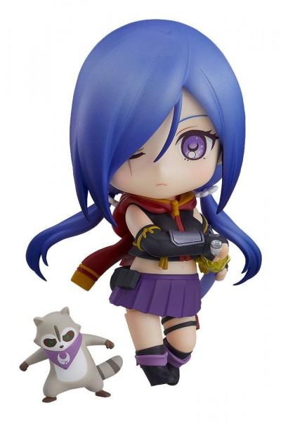 Good Smile Company - Release the Spyce: Yuki Hanzomon Nendoroid