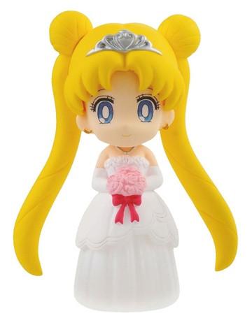 Banpresto - Sailor Moon Stella Color Collection Vol. 1: Sailor Moon
