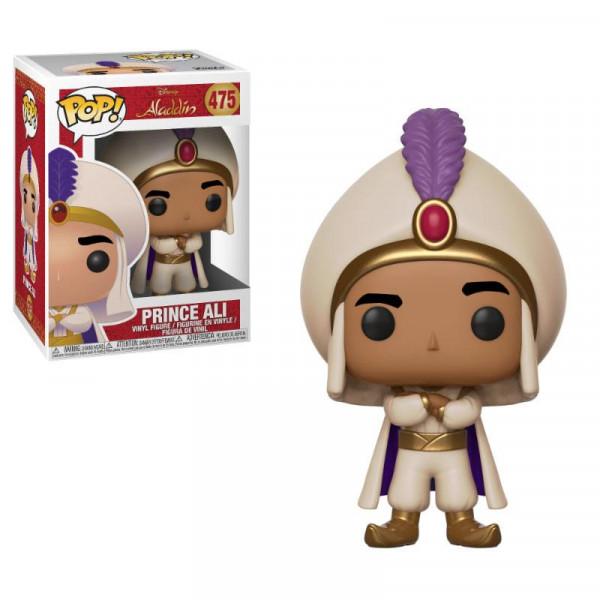 Funko POP! Disney - Aladdin: Prince Ali