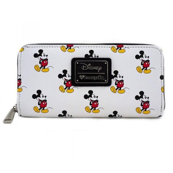Loungefly - Disney: Classic Mickey Geldbörse