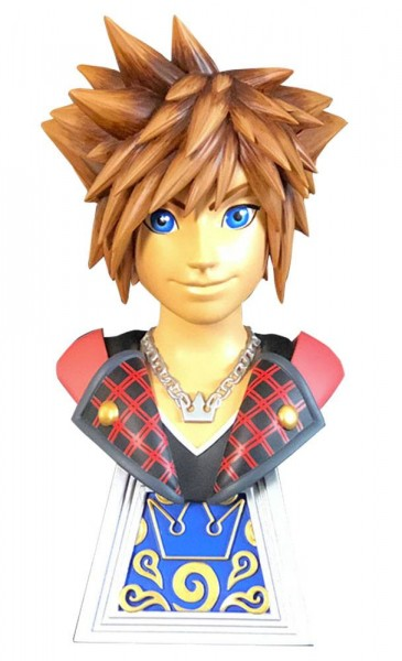 Diamond Select - Kingdom Hearts: Sora (25cm)