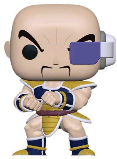 Funko POP! Animation - Dragonball Z: Nappa