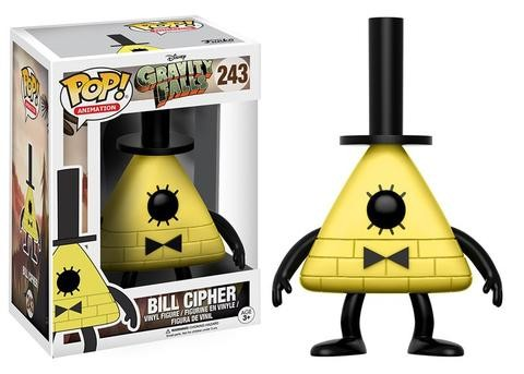 Funko POP! Animation - Gravity Falls: Bill Cipher