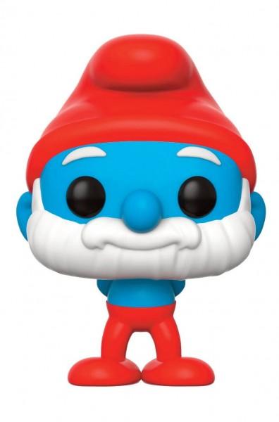 Funko POP! TV - Die Schlümpfe: Papa Smurf
