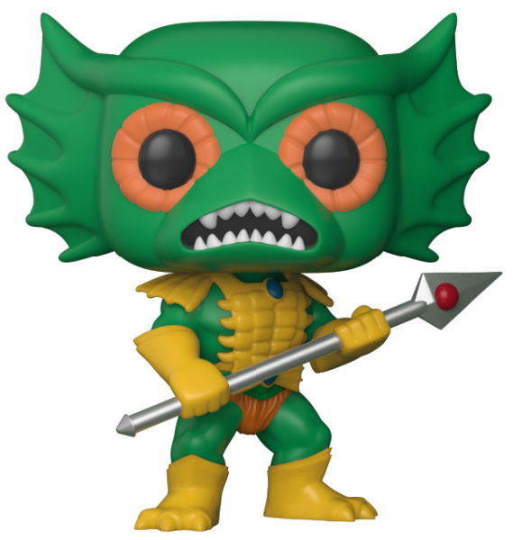 Funko POP! TV - MOTU: Merman