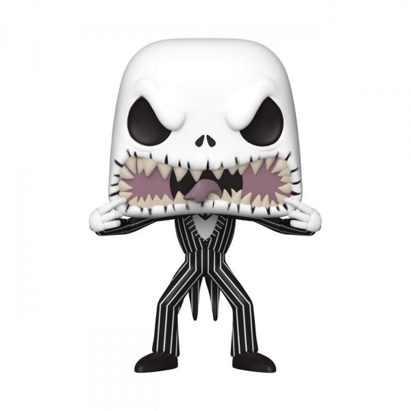 Funko POP! Disney - Nightmare before Christmas: Jack (Scary Face)