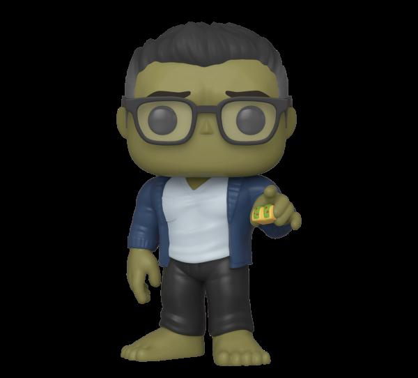 Funko POP! Marvel - Avengers Endgame: Hulk w/Taco
