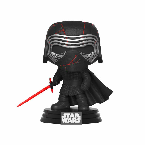 Funko POP! Star Wars - Episode IX: Kylo Ren Supreme Leader