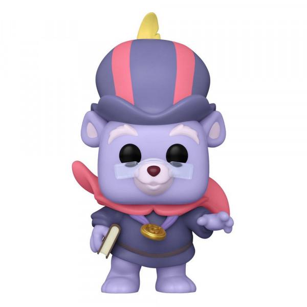 Funko POP! Disney - Gummibärenbande: Zummi