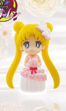 Banpresto - Sailor Moon Stella Color Collection Vol. 2: Sailor Moon