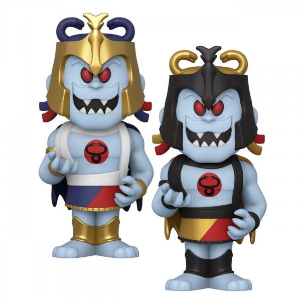 Funko SODA - Thundercats: Mumm-Ra (Chase möglich!) Limitiert