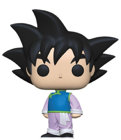 Funko POP! Animation - Dragonball Z: Goten