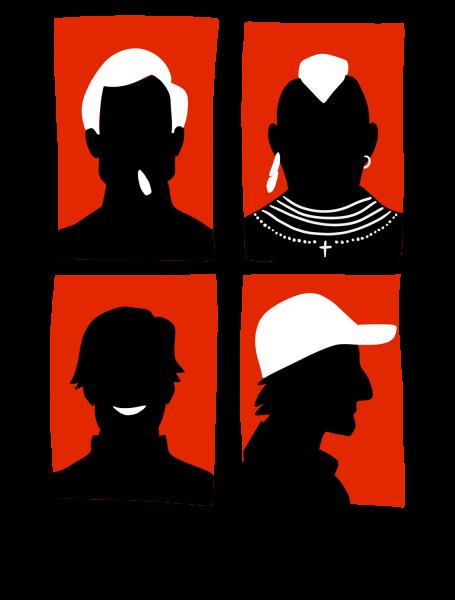 Lootgear - Cult: The Team T-Shirt