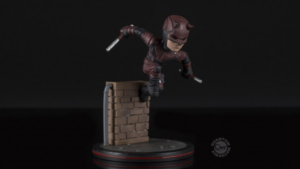 Quantum Mechanix - Q-Fig: Netflix Marvel Daredevil