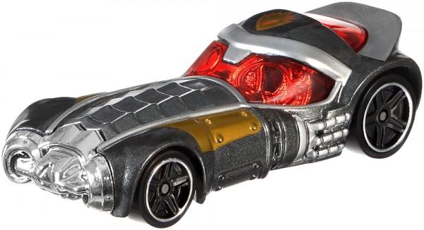 Mattel - Marvel Hot Wheels Character Cars: Star-Lord