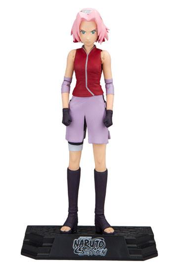 McFarlane - Naruto Shippuden: Sakura