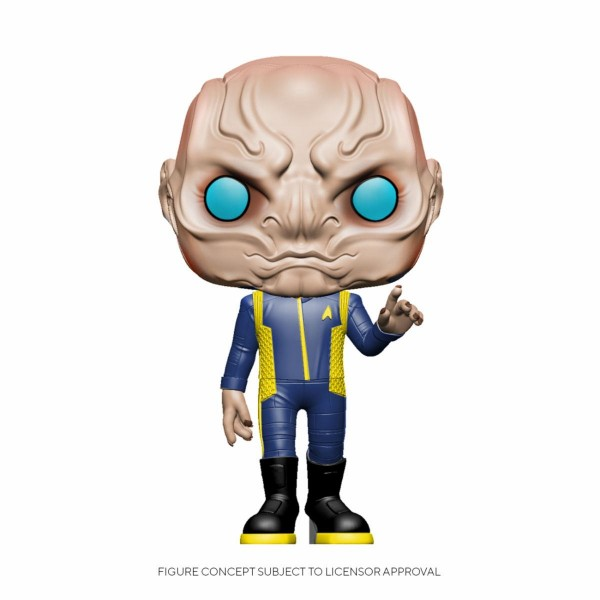 Funko POP! TV - Star Trek Discovery: Saru