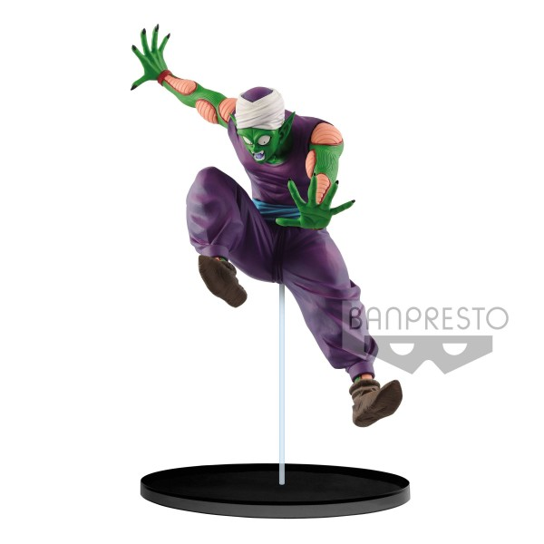 Banpresto - Dragonball Z Match Makers Figur Majunior/Piccolo (15cm)