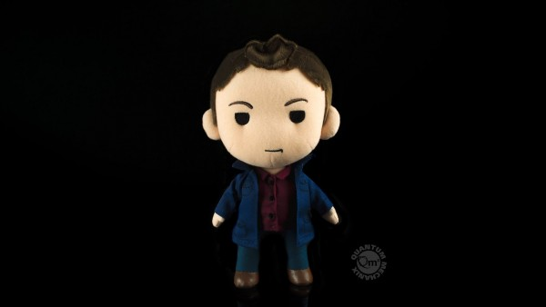 Quantum Mechanix - Supernatural Q-Pals: Dean Winchester