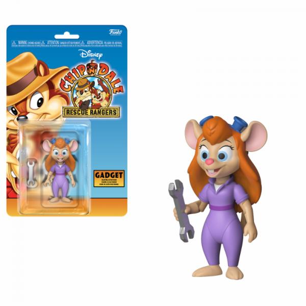 Funko Action Figure - Disney Afternoon: Gadget