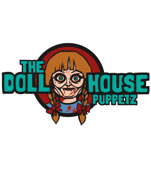 Lootgear - Horror Teams: Dollhouse Puppetz T-Shirt