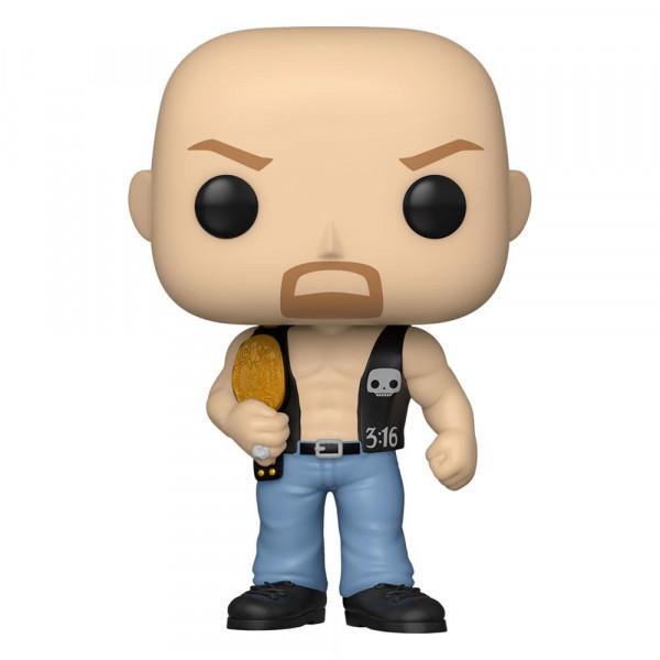 Funko POP! WWE - SC Steve Austin