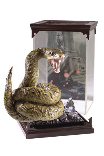 Noble Collection - Harry Potter: Magical Creatures - Nagini